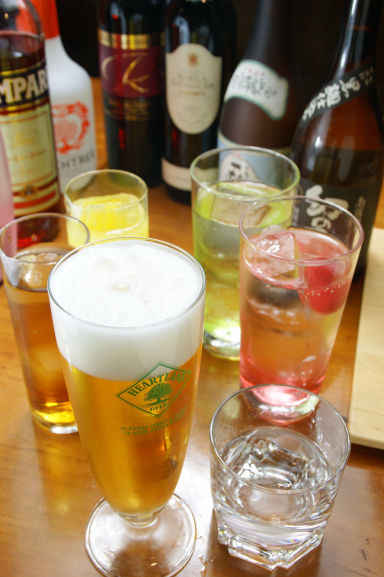 浅草 イタリアン居酒屋 Tino ~ティノ~ メニューの画像