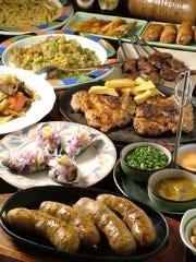 南米ペルー料理 MISKY