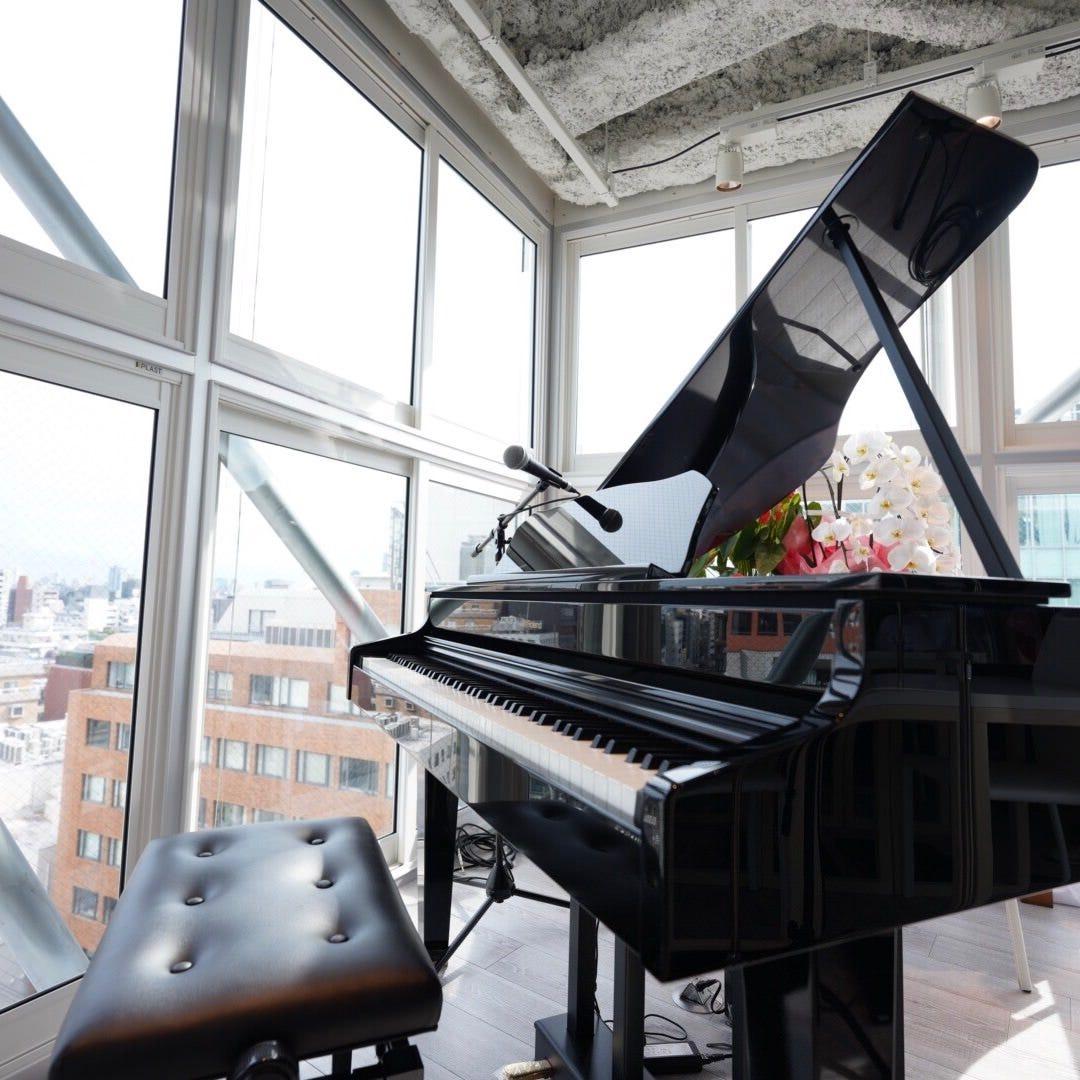 歌声ピアノサロン メロディー