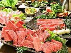 肉料理 KOJIRO(小次郎)