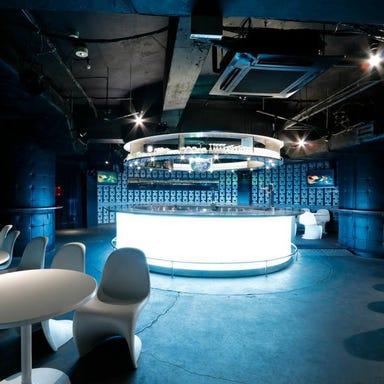 貸切×個室 KITSUNE 渋谷 メニューの画像