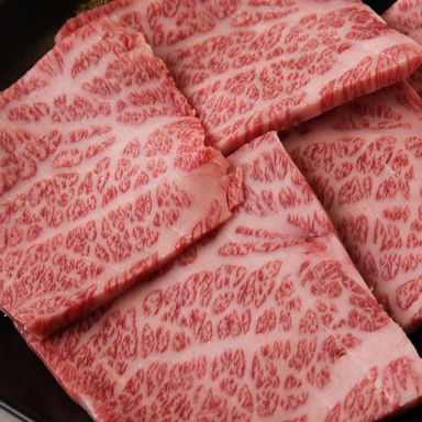 熟成和牛焼肉丸喜 蕨店 メニューの画像