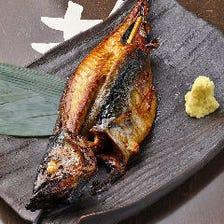 若狭伝統串焼きさば さばの小浜焼き
