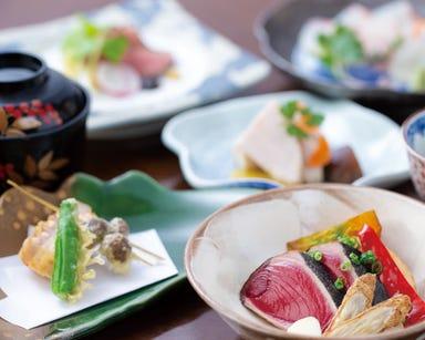 土佐料理 司 阪急グランドビル店 コースの画像