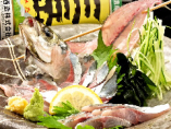長浜市場直送の新鮮な魚【福岡県】