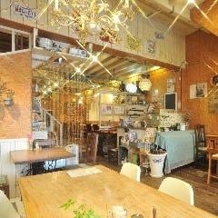 cozy cafe grace 【コージー カフェ グレイス】