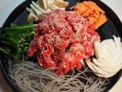 韓国料理 名家  こだわりの画像