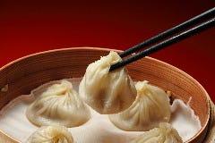 上海湯包小館 金山店