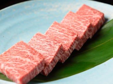 黒毛和牛 焼肉 KAYA 吉祥寺 メニューの画像