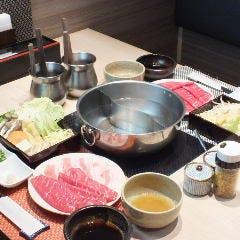 ディナー食べ放題『牛・豚・鶏肉食べ放題70分コース』¥2.180+税