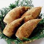 旬の食材を使用したオススメ料理もございます!