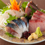 豊洲直送!鮮度抜群の旬鮮魚