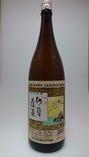 残草蓬莱(ざるそうほうらい) 手作り純米