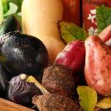 生、焼、揚、煮、蒸、炒、それぞれ1番美味しい食べ方で!