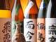 美味い酒はここにある! 一宮一番の品揃えは60種以上の日本酒