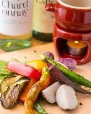 ◆世界中から集めたワイン