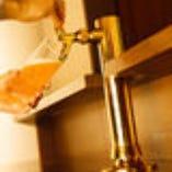 セルフビールサーバーで注ぎたての美味しさを♪【愛知県】