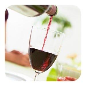 祇園でワインを飲むと言ったらラフォンターナ。グラスワイン充実