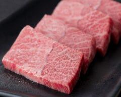 焼肉 肉のまるふく 狐島店