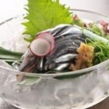 新鮮な広島の名物&名産料理をご用意
