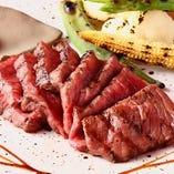 上質なお肉をリーズナブルにご提供致します♪