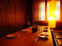 熟成肉と旬鮮魚介 文蔵 天満橋店