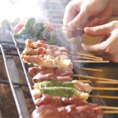 薙 ‐nagi‐ 熟成鶏十八番
