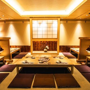 わらやき屋 四万十川 新宿  店内の画像