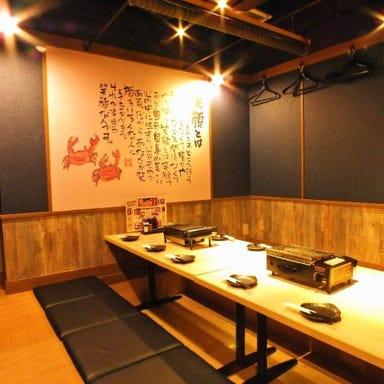 個室居酒屋 磯っこ商店‐Isokko‐ 福岡天神店 店内の画像