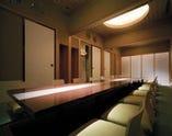 掘りごたつ式個室【喫煙可】 (2~20名様)