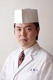 当店調理長・小川卓馬