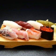 寿司・割烹 四六八ちゃ 富山駅前店