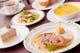 お魚orお肉料理ランチ¥2000+¥328・歓送迎会・お食事会・女子会