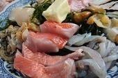 魚貝鉄板焼