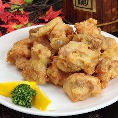 鶏唐揚げ (炸子鶏)