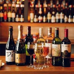 ワインの酒場。ディプント 五反田店