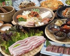 韓国料理 縁-えん- さいたま店