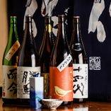 全国各地の日本酒・焼酎【東京都】