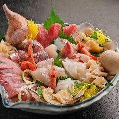 魚菜屋 魚がし食堂 中央市場店
