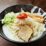 【NEW!】鶏白湯ラーメン