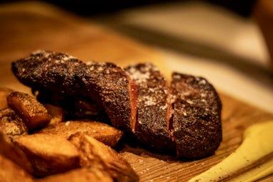 Xato burrata & steak(シャト)  メニューの画像