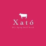 Xato burrata & steak(シャト)