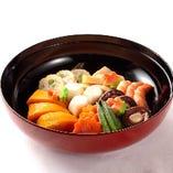 煮物(3人盛)
