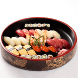 華寿司(3人盛)