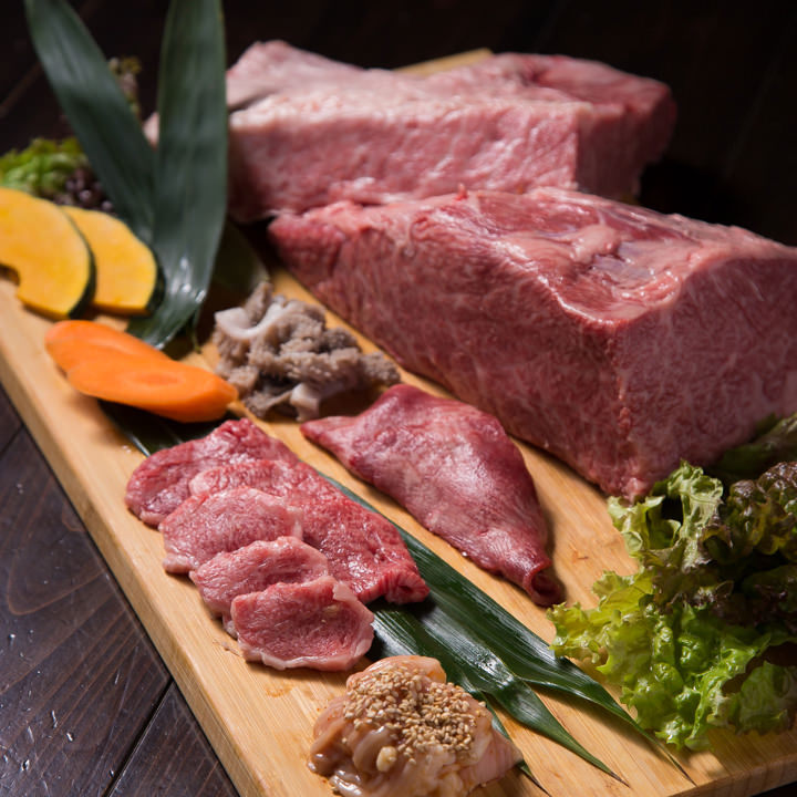 良いお肉を安く皆様にご提供