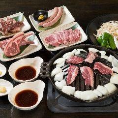 【東京都内】夏冷えを防ぎたい!L―カルニチンが豊富に含まれた美味しいラム肉が頂ける(ジンギスカン)お店は?
