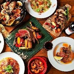 イタリアン&スペイン料理 TOM BOY 十条本店