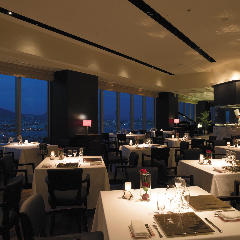 神戸ベイシェラトン ホテル&タワーズ「Kobe Grill」
