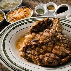 LAZOR GARDEN DINING Grill&Steak