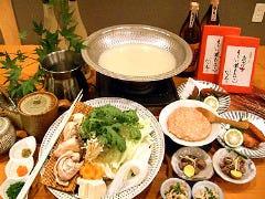 博多もつ鍋・水炊き一慶 西中洲店